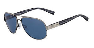 Nautica N5106S 046 BRUSHED SILVER