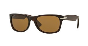 Persol PO2953SM 104457 POLAR BROWNMATTE BROWN