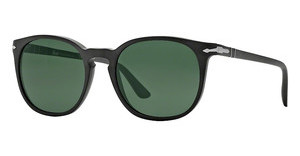 Persol PO3007S 900058 POLAR GREENMATTE BLACK
