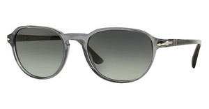 Persol PO3053S 903771 LIGHT GREY GRAD DARK GREYGREY
