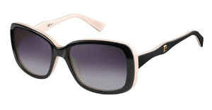 Pierre Cardin P.C. 8390/S FXJ/VK GREY FLASHBLK CREAM (GREY FLASH)