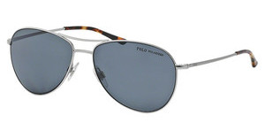 Polo PH3084 904681 POLAR GREYMATTE SILVER