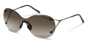 Porsche Design P8621 A gun metal grey