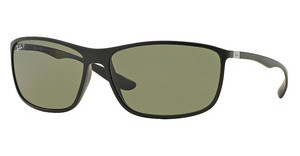 Ray-Ban RB4231 601S9A POLAR GREENMATTE BLACK