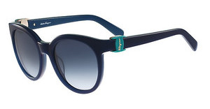 Salvatore Ferragamo SF783S 414 BLUE