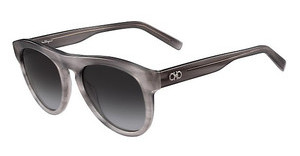 Salvatore Ferragamo SF828S 003 STRIPED GREY