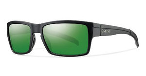 Smith OUTLIER/N DL5/AD GREEN SPMTT BLACK