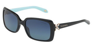 Tiffany TF4047B 80014U POLAR BLUE GRADIENTBLACK
