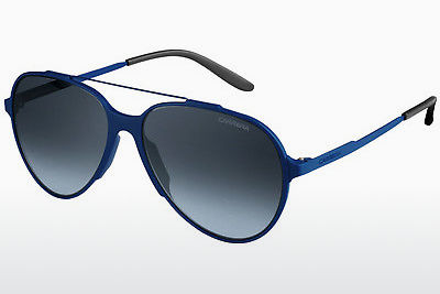 слънчеви очила Carrera CARRERA 118/S T6M/HD - Blue