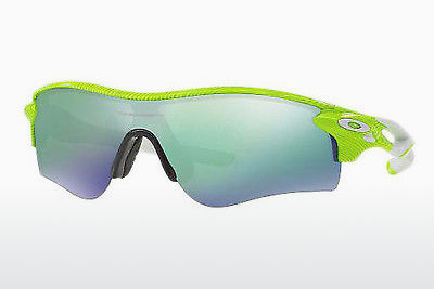 слънчеви очила Oakley RADARLOCK PATH (OO9181 918147) - зелени