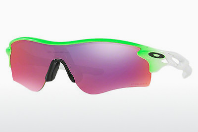 слънчеви очила Oakley RADARLOCK PATH (OO9181 918157) - зелени