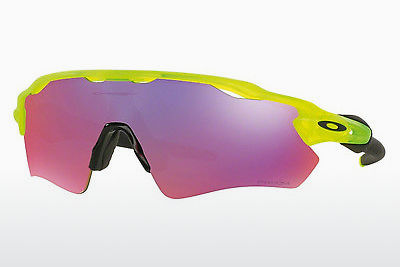 слънчеви очила Oakley RADAR EV PATH (OO9208 920809) - зелени, Uranium