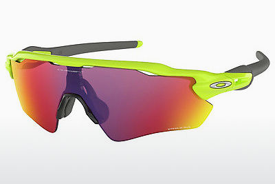 слънчеви очила Oakley RADAR EV PATH (OO9208 920849) - зелени