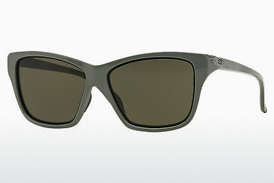 слънчеви очила Oakley HOLD ON (OO9298 929805) - зелени, Olive