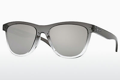 слънчеви очила Oakley MOONLIGHTER (OO9320 932007) - зелени