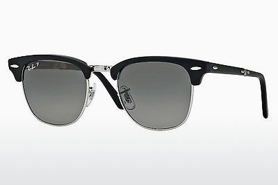 слънчеви очила Ray-Ban CLUBMASTER FOLDING (RB2176 901SM8)