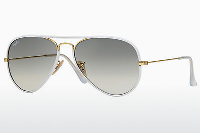 слънчеви очила Ray-Ban AVIATOR FULL COLOR (RB3025JM 146/32) - златисти