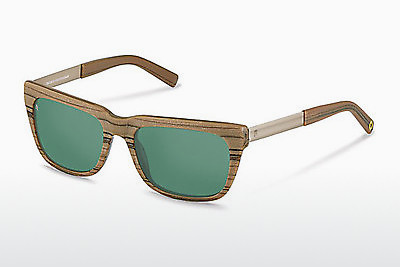 слънчеви очила Rocco by Rodenstock RR318 G - Sand