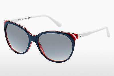 слънчеви очила Tommy Hilfiger TH 1315/S VN5/JJ - Bluredwht