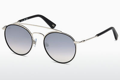 слънчеви очила Web Eyewear WE0188 14C - сиви, Shiny, Bright