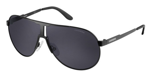 Carrera NEW PANAMERIKA 003/Y1 GREYMTT BLACK