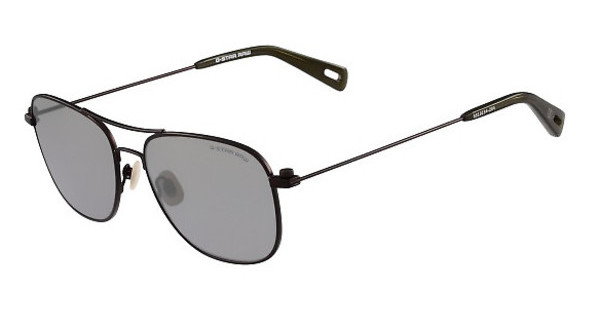 G-Star RAW GS101S4 METAL ALCATRAZ 204 CHOCOLATE SEMI MATTE