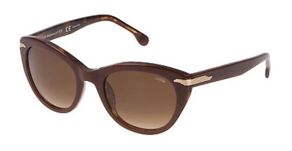 Lozza SL4070M 0T05 BROWN GRADIENTMARRONE SCURO+AVANA STRIATA