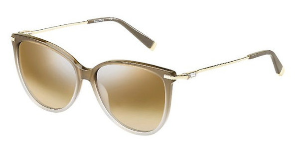 Max Mara   MM BRIGHT I MFI/NQ LACHSSHD BROWN