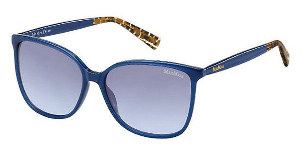 Max Mara MM LIGHT I BXP/LL GREY BLUE SFBLUE FBRC (GREY BLUE SF)