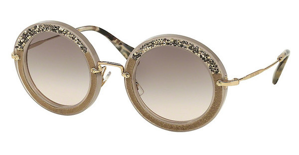Miu Miu MU 08RS UE23D0 GREY GRADIENT BROWNARGIL