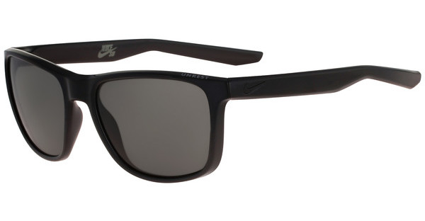 Nike UNREST EV0921 001 BLACK/MATTE BLACK WITH GREY LENS