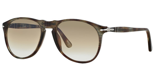 Persol PO9649S 972/51 BROWN GRADIENTHAVANA BROWN SMOKE