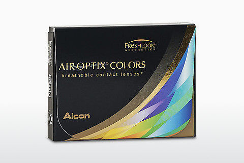 контактни лещи Alcon AIR OPTIX COLORS (AIR OPTIX COLORS AOAC2)