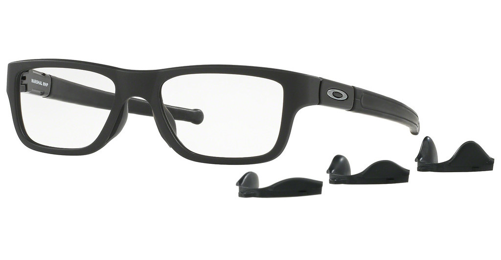 Oakley   OX8091 809101 SATIN BLACK