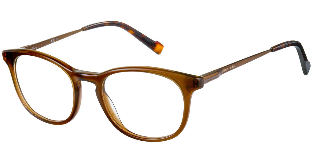 Pierre Cardin   P.C. 6199 09Q BROWN