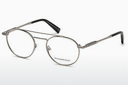 очила Ermenegildo Zegna EZ5118 014 - сиви, Shiny, Bright