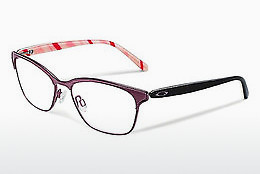 очила Oakley INTERCEDE (OX3179 317904) - розови, Brunette