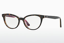 очила Paul Smith JANETTE (PM8225U 1421) - червени