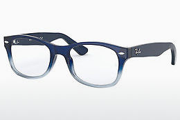 очила Ray-Ban Junior RY1528 3581 - сини