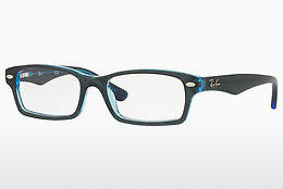 очила Ray-Ban Junior RY1530 3667 - сини