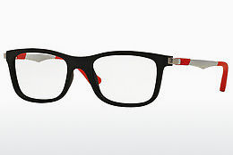 очила Ray-Ban Junior RY1549 3652 - черни