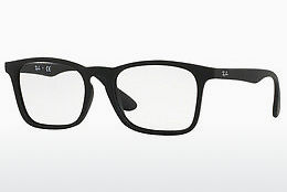 очила Ray-Ban Junior RY1553 3615 - черни