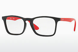 очила Ray-Ban Junior RY1553 3725 - черни