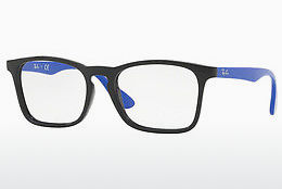 очила Ray-Ban Junior RY1553 3726 - черни