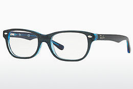 очила Ray-Ban Junior RY1555 3667 - сини