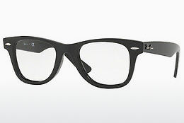 очила Ray-Ban Junior JUNIOR WAYFARER (RY9066V 3542) - черни
