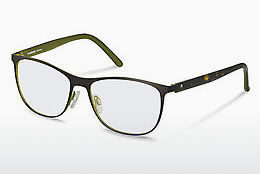 очила Rodenstock R2357 A - кафяви