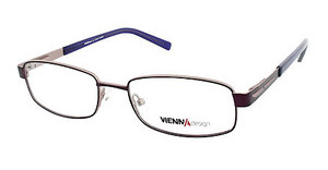 Vienna Design UN461 01 semimatt purple