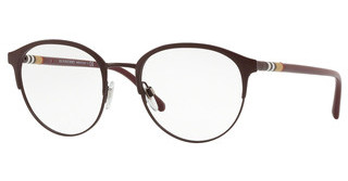 Burberry BE1318 1250 MATTE BORDEAUX