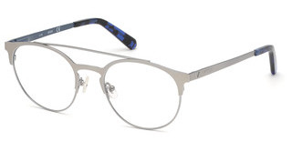 Guess GU1977 007 nickel/zinn dunkel matt